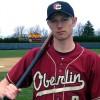 Mattie DeDoes - #9 - P/IF, Oberlin College